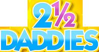 2 1/2 Daddies