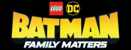ليغو دي سي: باتمان فاميلي ماترس