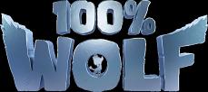 100 % Wolf