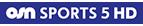 OSN Sports 5 HD